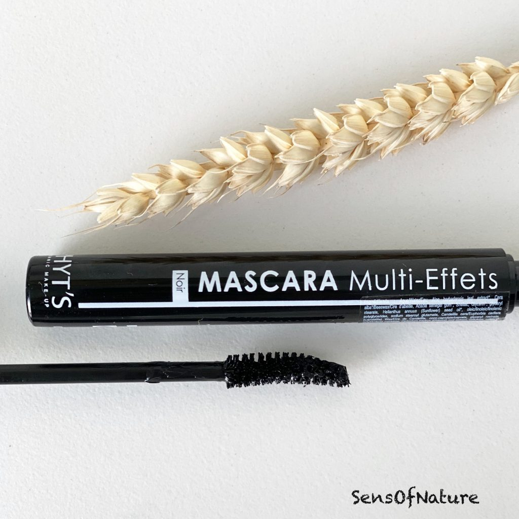 meilleur mascara allongeant bio