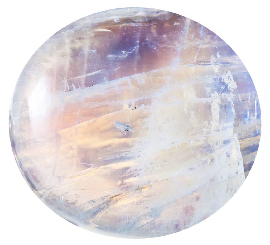 propriétés pierre de lune