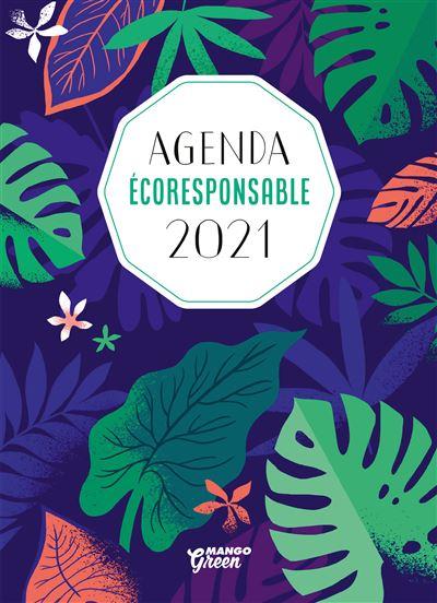 agenda éco-responsable 2021
