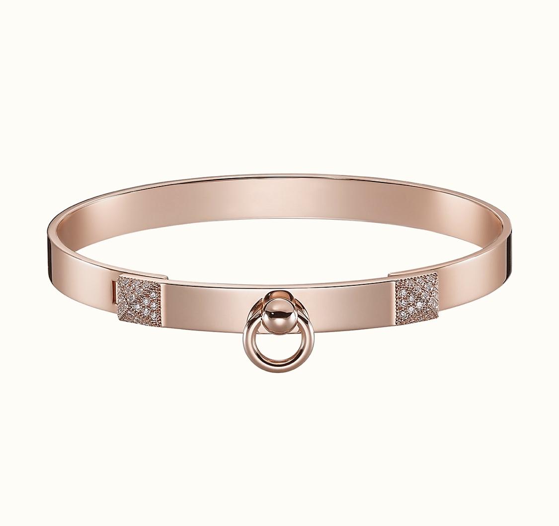 bracelet intemporel Hermès
