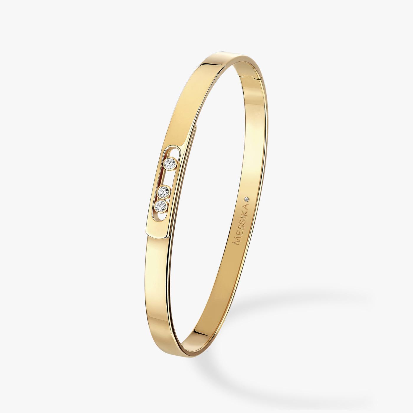 bracelet intemporel Messika