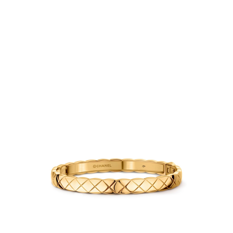 bracelet intemporel Chanel