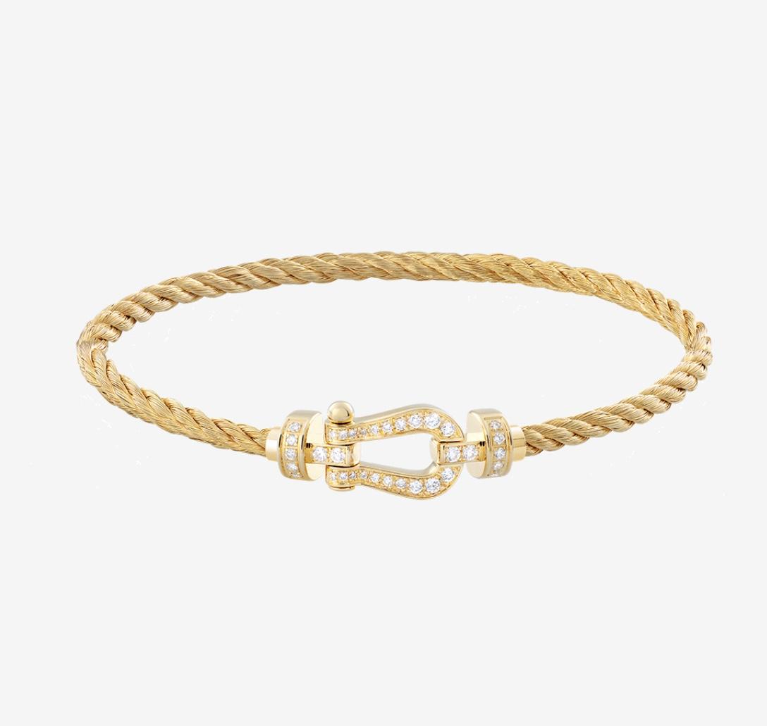 bracelet intemporel Fred