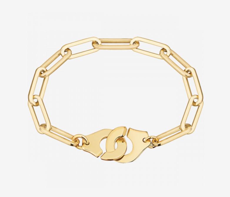 bracelet intemporel Dinh Van