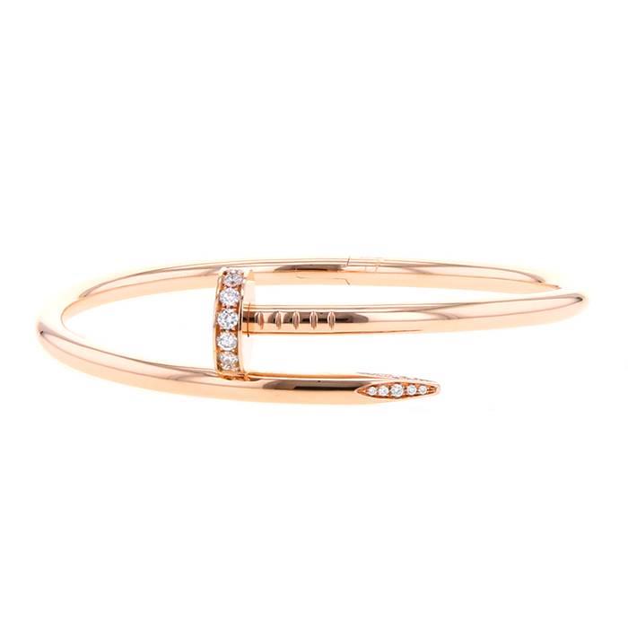 bracelet intemporel Cartier